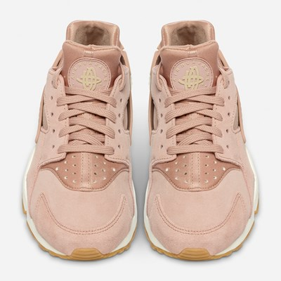 Nike Air Huarache Run Sd - Rosa 314044 feetfirst.se