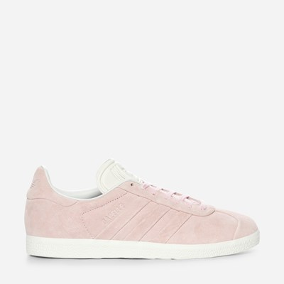 sale retailer b351a bab51 ... ADIDAS Gazelle Stitch And Turn - Rosa 314068 feetfirst.se