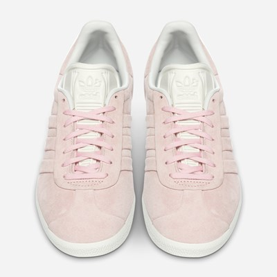 newest d7c3e 45778 ADIDAS Gazelle Stitch And Turn - Rosa 314068 feetfirst.se ...