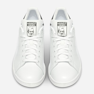 ADIDAS Stan Smith - Vita 314153 feetfirst.se