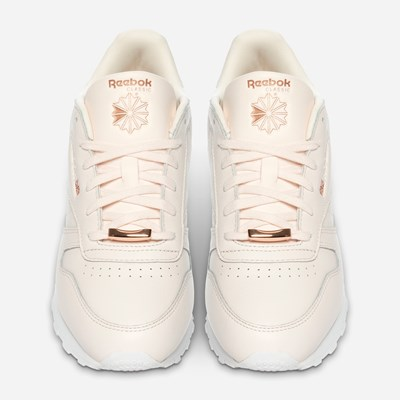 Reebok Cl Leather Hw - Rosa 314210 feetfirst.se