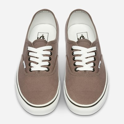 Vans Authentic - Gråa 314379 feetfirst.se