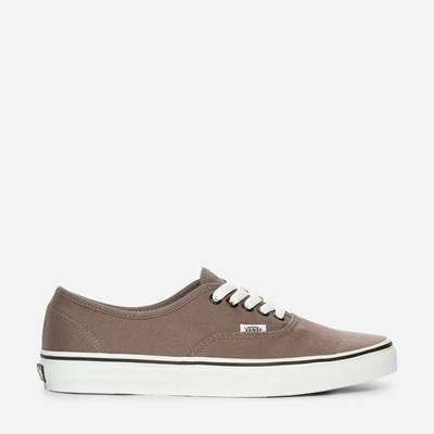 Vans Authentic - Gråa 314386 feetfirst.se