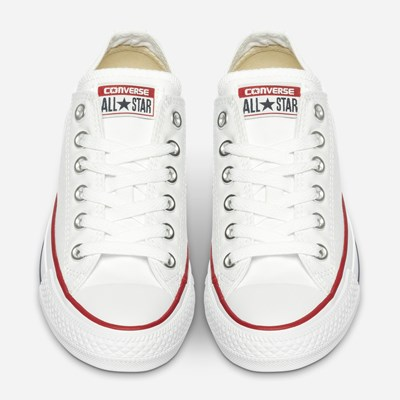 Converse All Star Ox - Vita 314410 feetfirst.se