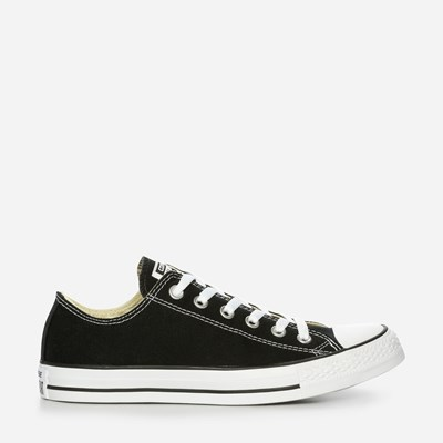 Converse All Star Ox - Svarta 314411 feetfirst.se
