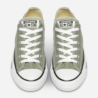 Converse All Star Ox - Gröna 314412 feetfirst.se