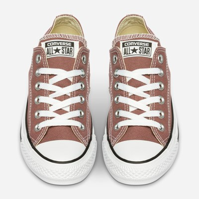 Converse All Star Ox - Rosa 314413 feetfirst.se