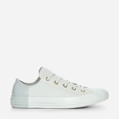 Converse All Star Ox - Vita 314414 feetfirst.se