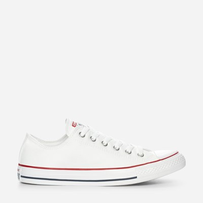 Converse All Star Ox - Vita 314415 feetfirst.se