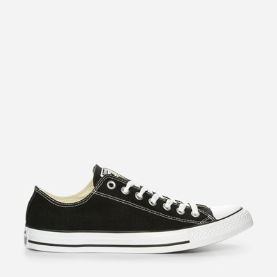 Converse All Star Ox - Svarta 314416 feetfirst.se