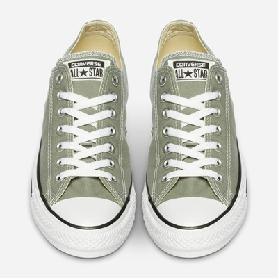 Converse All Star Ox - Gröna 314417 feetfirst.se