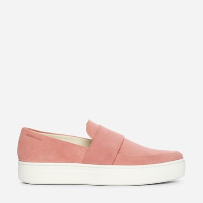 Vagabond Camille Loafer - Rosa 314984 feetfirst.se