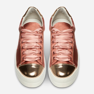 Replay Stardust - Rosa 315189 feetfirst.se