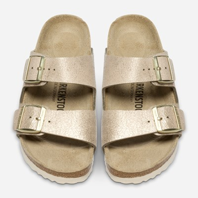 Birkenstock Arizona Washed - Rosa 315294 feetfirst.se
