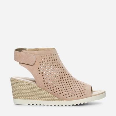 Remonte Johanna Cut Outs - Rosa 315485 feetfirst.se