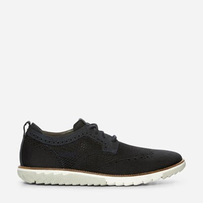 Hush Puppies Expert Wt Oxford - Blå 315880 feetfirst.se