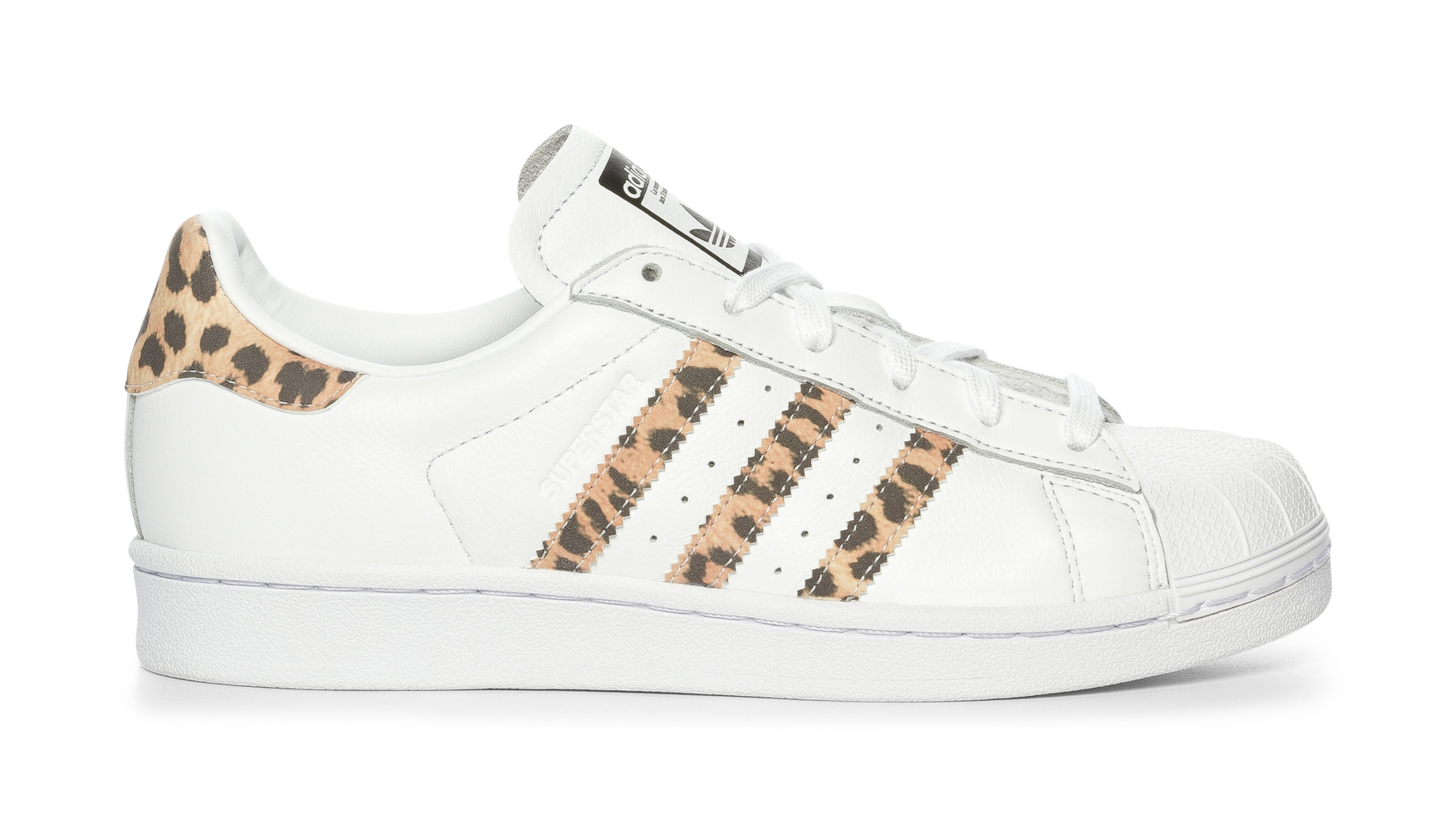 premium selection da1af 20ee0 ADIDAS Superstar Vit - 294346