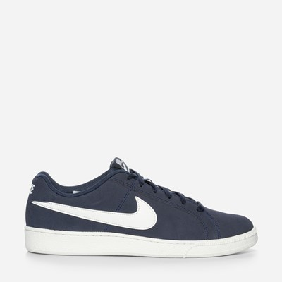 Nike Court Royal Suede - Blå 316690 feetfirst.se