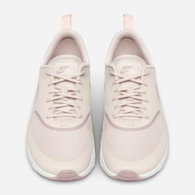 check out 3c873 7afe7 Nike Air Max Thea - Rosa 316704 feetfirst.se ...
