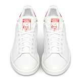 ADIDAS Stan Smith - Vita 317846 feetfirst.se