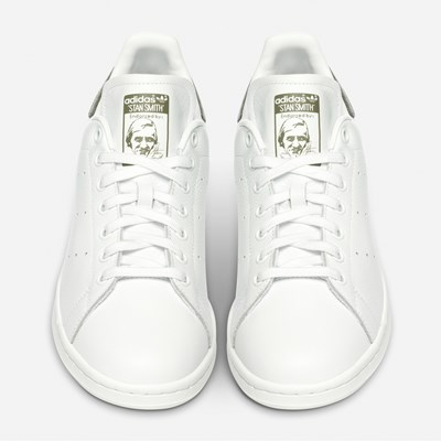 Adidas Stan Smith - Vita 317872 feetfirst.se