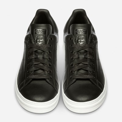 Adidas Stan Smith New Bold W - Svarta 317993 feetfirst.se