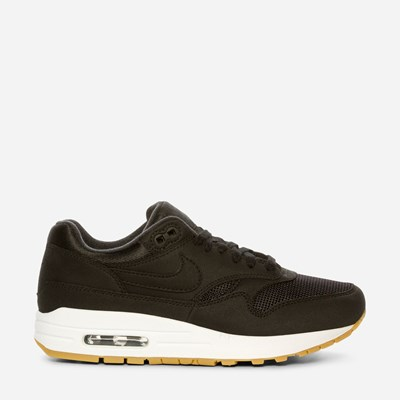low priced 419b4 52db4 ... Nike Air Max 1 - Svarta 318301 feetfirst.se