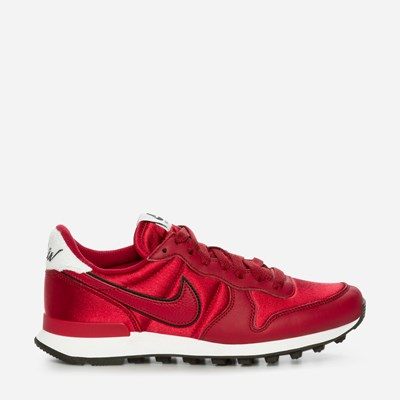 Nike International Heat - Röda 318309 feetfirst.se