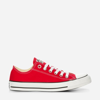 Converse All Star Ox - Röda 318366 feetfirst.se