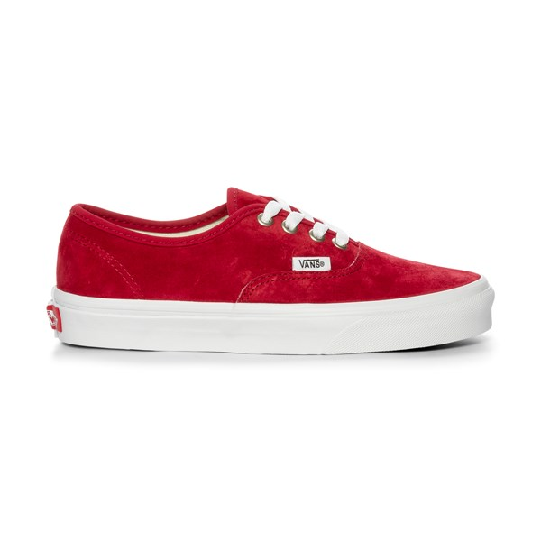 Vans Authentic - Röda 318404 feetfirst.se