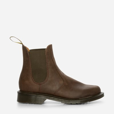Dr Martens Laura Chelsea Boot - Bruna 318740 feetfirst.se