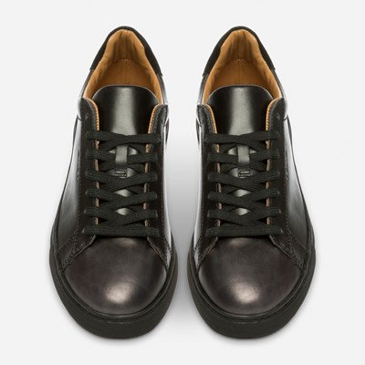 Gant Major - Svarta 319114 feetfirst.se