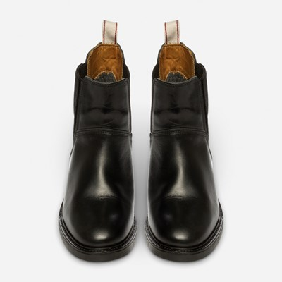 Gant Ashley - Svarta 319732 feetfirst.se