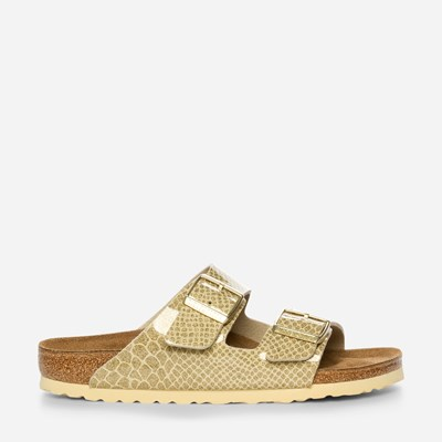 Birkenstock Arizona Classic Magic Snake - Metallfärgade,Metallfärgade 322359 feetfirst.se