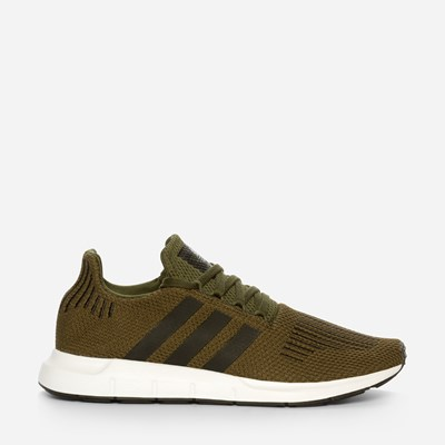 ADIDAS Swift Run - Gröna,Gröna 322390 feetfirst.se