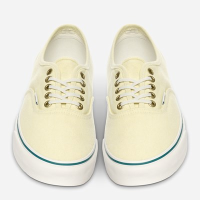 Vans Ua Authentic - Gula,Gula 322669 feetfirst.se