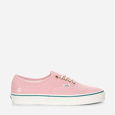 Vans Ua Authentic - Rosa,Rosa 322670 feetfirst.se