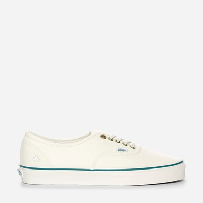 Vans Ua Authentic - Vita,Vita 322674 feetfirst.se