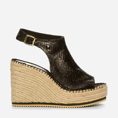 Replay Encore Wedge - Svarta 323708 feetfirst.se