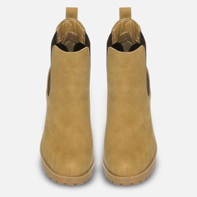 Vox Boots - Gula 300351 feetfirst.se