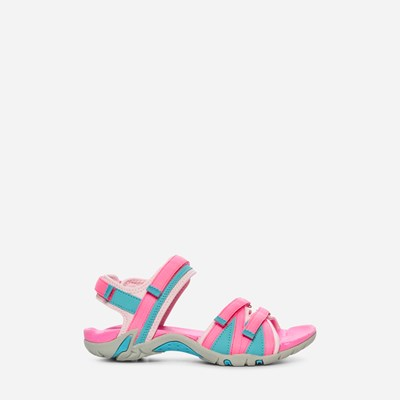 Zoey Sandal - Rosa 303462 feetfirst.se
