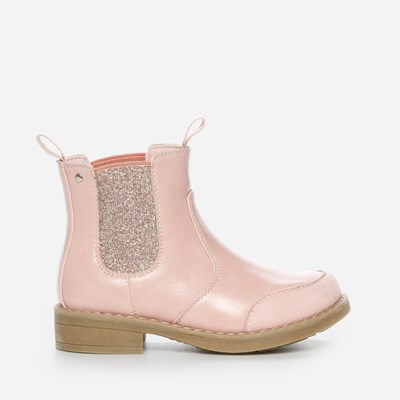 Zoey Boots - Rosa 303505 feetfirst.se