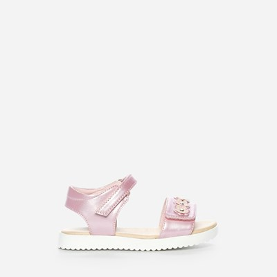 Zoey Sandal - Rosa 303532 feetfirst.se
