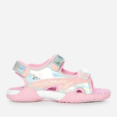 Zoey Sandal - Rosa 303534 feetfirst.se