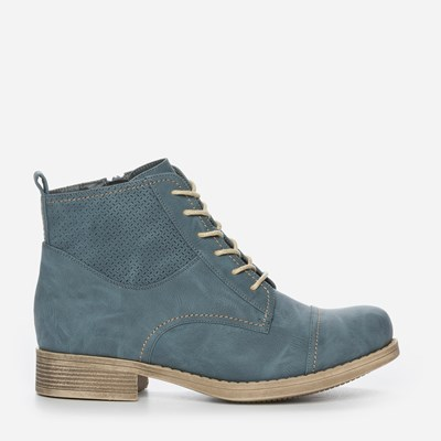 Alley Boots - Blå 304696 feetfirst.se