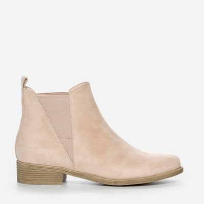 Alley Boots - Rosa 304704 feetfirst.se