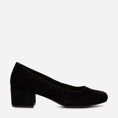 Alley Pumps - Svarta 304855 feetfirst.se