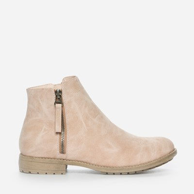 Zoey Boots - Rosa 305694 feetfirst.se