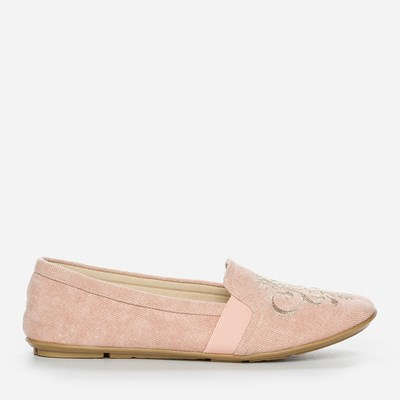 Alley Loafer - Rosa 306335 feetfirst.se
