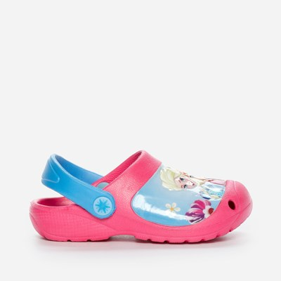 Frozen Toffel - Rosa 307313 feetfirst.se